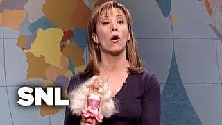 Cheri Oteri On Women's History - Saturday Night Live