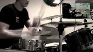 Drum Cover - Circus Maximus - Biosfear