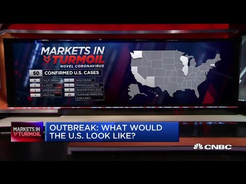 The Potential Impact Of A Coronavirus Outbreak On Daily Life In The US