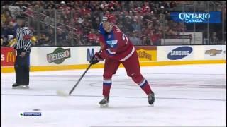 МЧМ - 2015, 1/2 ФИНАЛА, РОССИЯ - ШВЕЦИЯ 4 - 1.