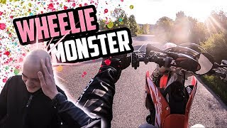 MOJI FÄHRT EURE BIKES! | Honda CRF 450RX