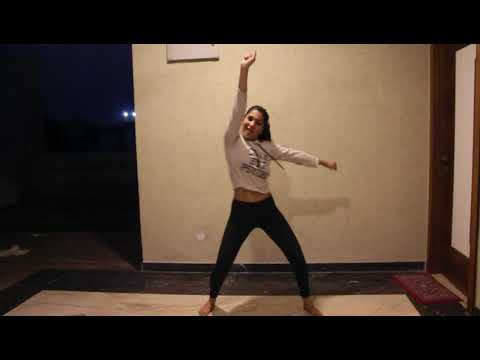 Illegal Weapon || Dance cover || Team Naach Choreography