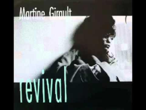 Martine Girault - The Revival.