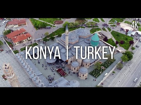 Five days in Turkey - 4k
