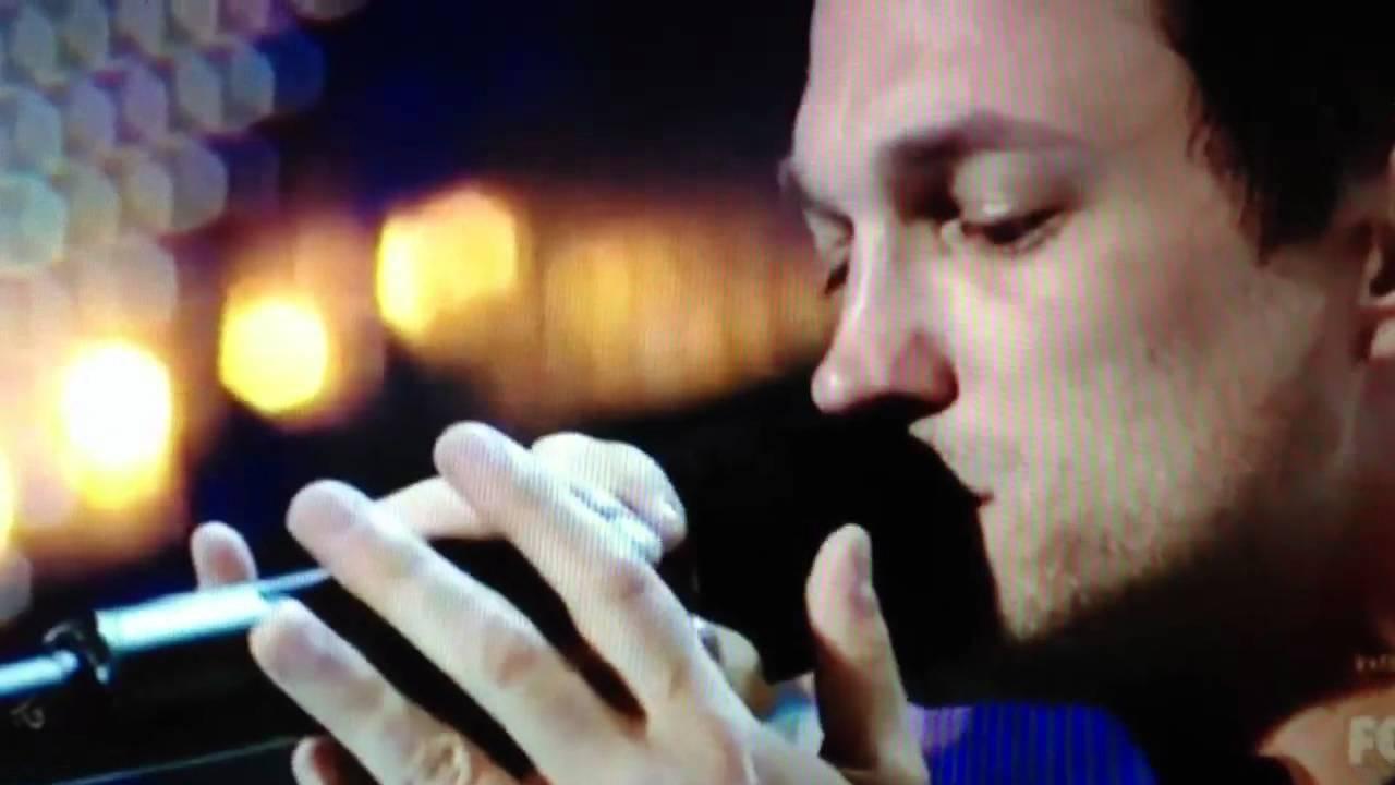 2012 BEST X-Factor Audition Ever, Jeff September 20 - YouTube