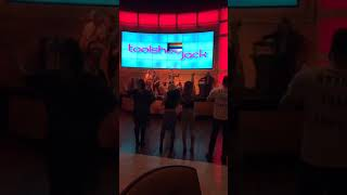 Toolshed Jack Xs and Os Snippet Hollywood Casino 2018