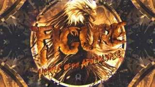 Gambar cover FIGURE EAGLE ft. Mr. Lif [OWSLA]