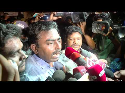 Swathi Case - Ramkumar Death - Dalit Group Jams Chennai - Must Watch  -~-~~-~~~-~~-~- Please watch: