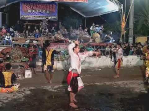 Mayangkoro Original Live Kranggan 2018 - Korban Janji