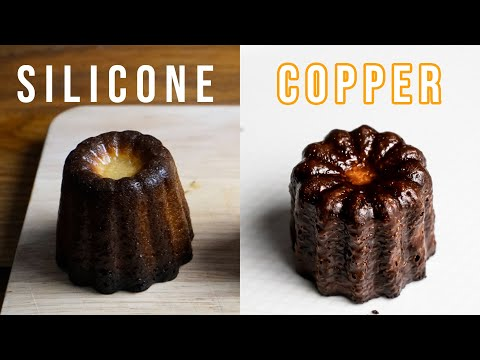 Canele Mold - Choosing The Right One!