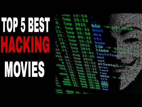 Top 5 Best Hacking Movies || Hollywood