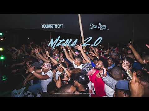 MZALA 2.0 YOUNGSTACPT x SEAN PAGES