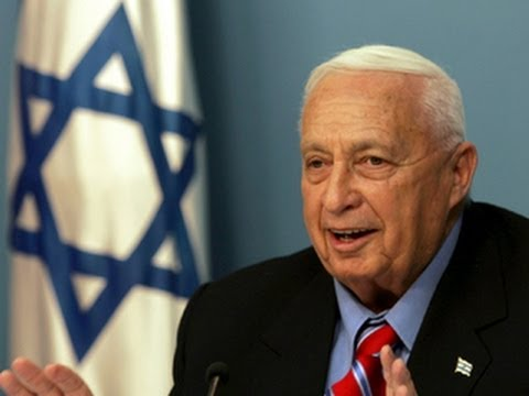 Ariel Sharon: The 60 Minutes Interview