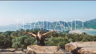 Thailand - Backpackers Paradise - 4K