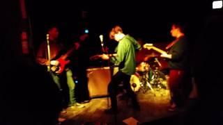 Живая музыка в баре Чикаго