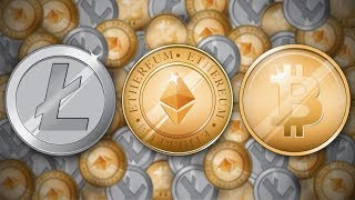 TOP 5 Best Cryptocurrencies to Invest in 2018