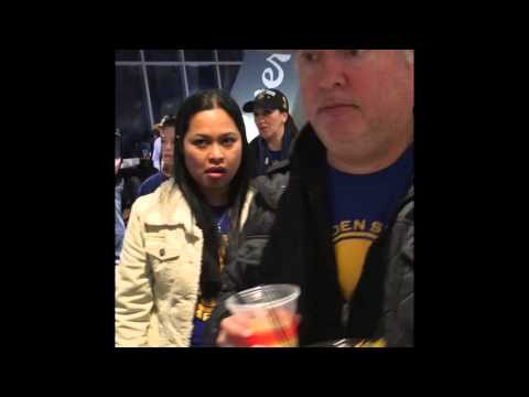 golden state warriors (oracle arena tour)