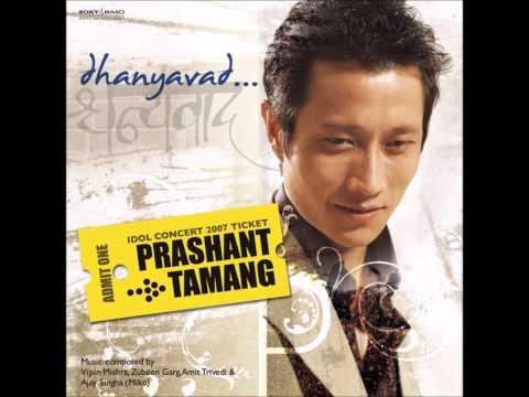 Prashant Tamang - Asarai Mahina Ma