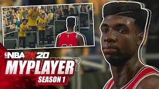 #6 I'VE GOT HATERS?!?! TBJZLPlays NBA 2K20 MyPlayer