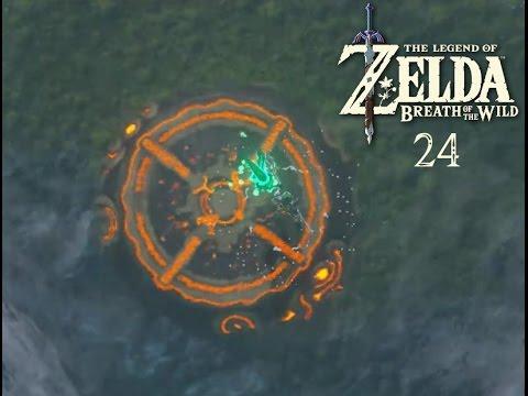 Das Lied der Recken - The Legend of Zelda Breath of the Wild #024