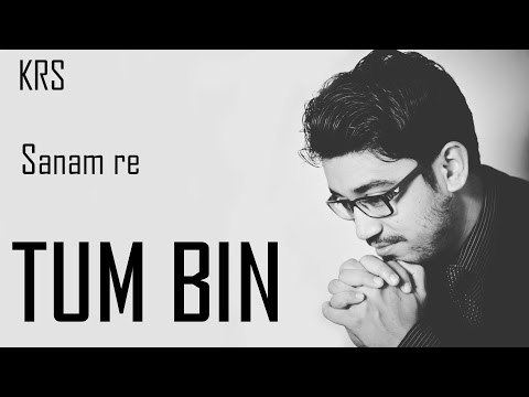 TUM BIN Karaoke | SANAM RE | Instrumental | SHREYA GHOSHAL | KRS