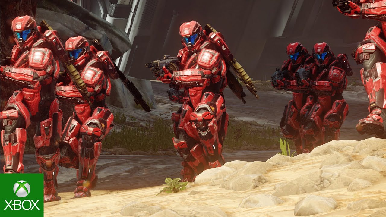 The Complete, Untold History of Halo - VICE