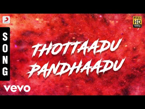 Hello Brother - Thottaadu Pandhaadu Tamil Song | Nagarjuna