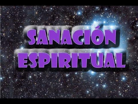 SANACIÓN ESPIRITUAL