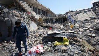 US investigates civilian deaths in Mosul airstrike