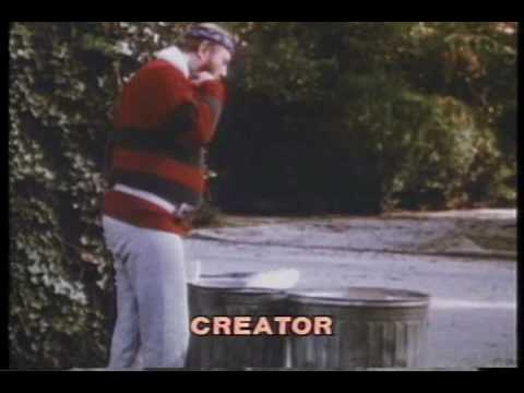 Creator (1985) - trailer
