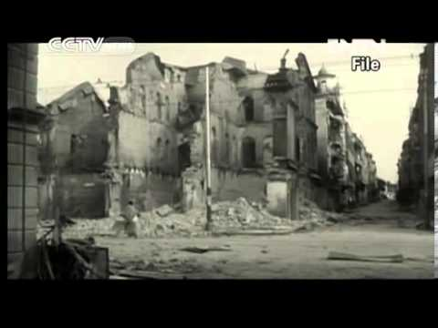 journeysintime Journeys in Time 06/01/2013 THE CHINESE EXPEDITIONARY FORCE PART 1