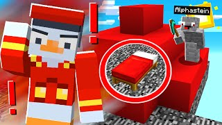 ICH TROLLE ENTE IN BEDWARS LUCKY BLOCK - Minecraft [Deusch/HD]
