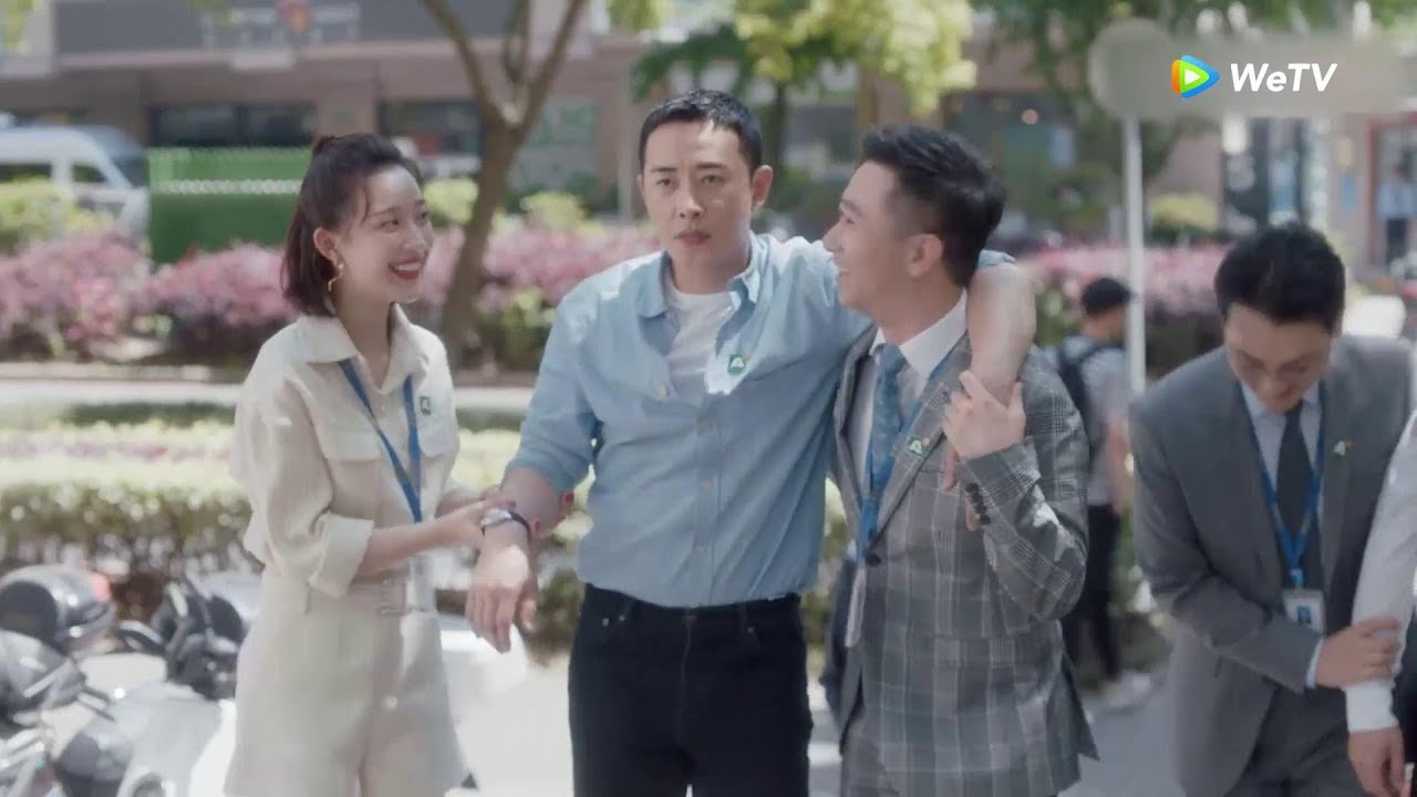 Trailer   Chuyên Gia Nhà Đất – Tập 08 (Vietsub)   Tôn Lệ, La Tấn Chủ Diễn Phim Tình Yêu Đô Thị WeTV