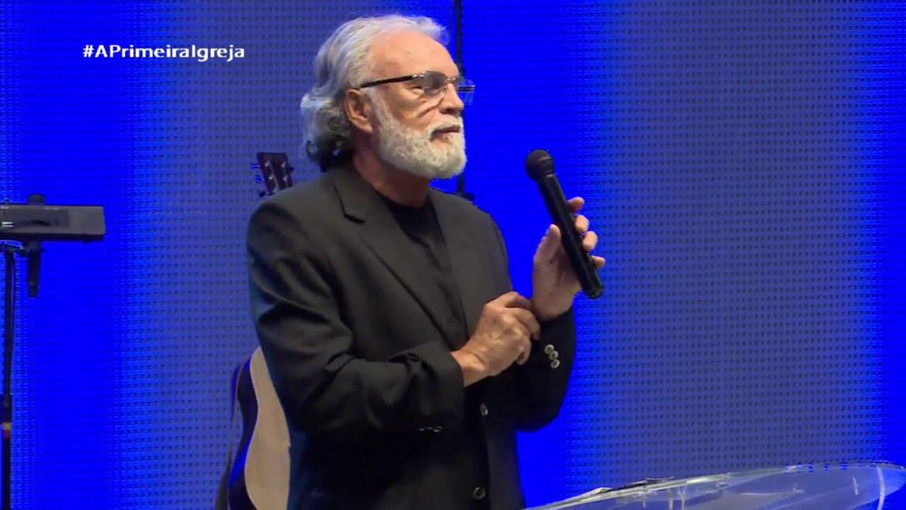 Pastor Estevam Fernandes - Abrindo Novas Janelas