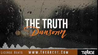 The Truth - Deep Sad Piano Beat | Prod. by Dansonn