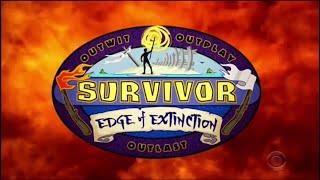 Survivor Edge of Extinction Preview (SEASON 38)