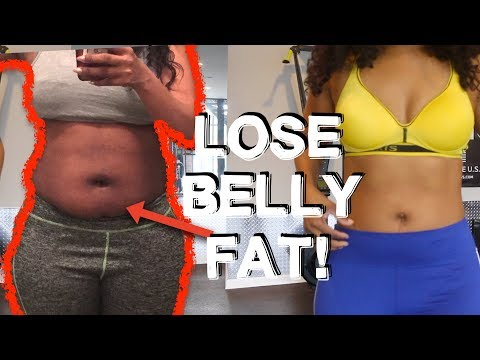 how-to-lose-belly-fat-for-women-and-teenagers