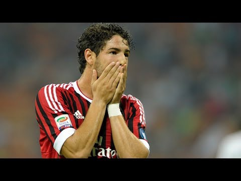 What the hell happened to Pato? - Oh My Goal