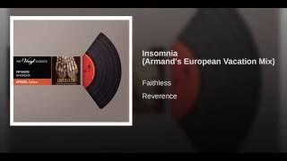 Insomnia (Armand