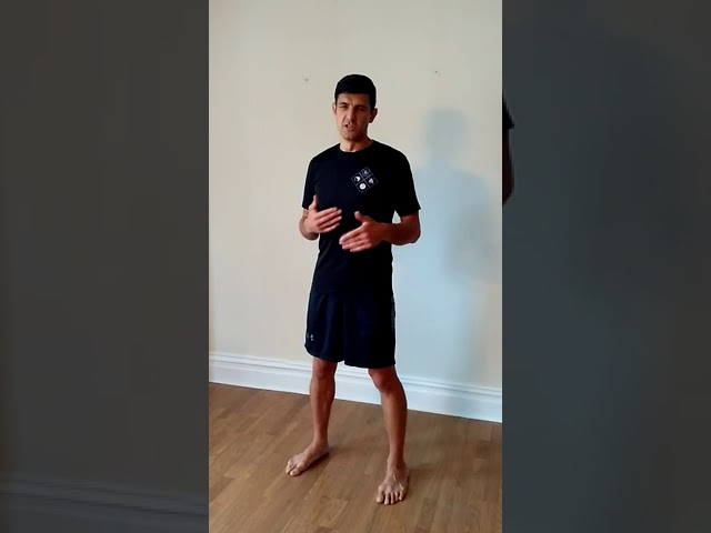 Shadow Boxing - Beyond basics - Rhythm