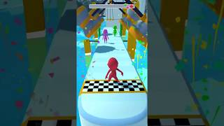 Fun Run 3d: Multiplayer