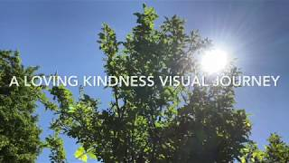 A Loving Kindness Visual Journey