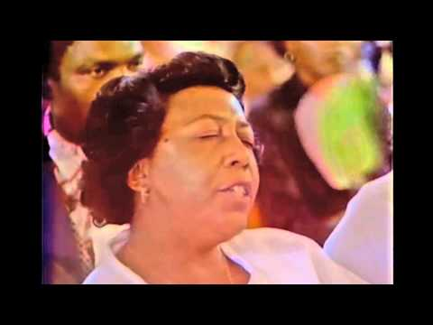St. James Missionary Baptist Church of Canton: Wade In the Water (1978)