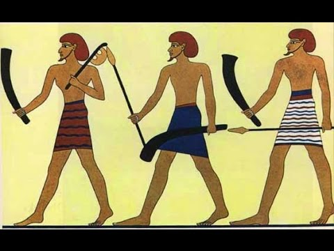 Weapons of the Biblical Nephilim Discovered in North America.wmv