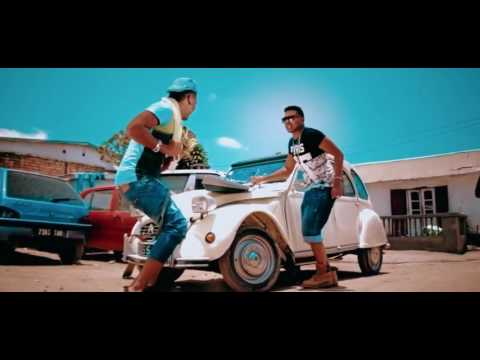 JIOR SHY & DJ KNIFE   Jalinao fo ataova [Nouveauté Clip Gasy 2016 (  Nosy be /Madagascar]  JAR N/B