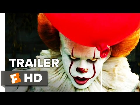 Thumbnail: It Teaser Trailer #2 (2017) | Movieclips Trailers