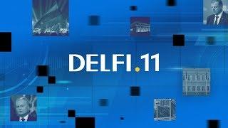 DELFI 11. Astravo elektros blokada: ar latviai ruošiasi branduolinei išdavystei?