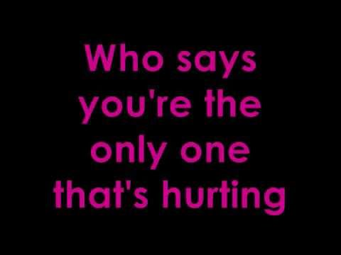 Who Says - Selena Gomez & The Scene (With Lyrics)
