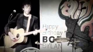 Watch Bob Dylan Up To Me video