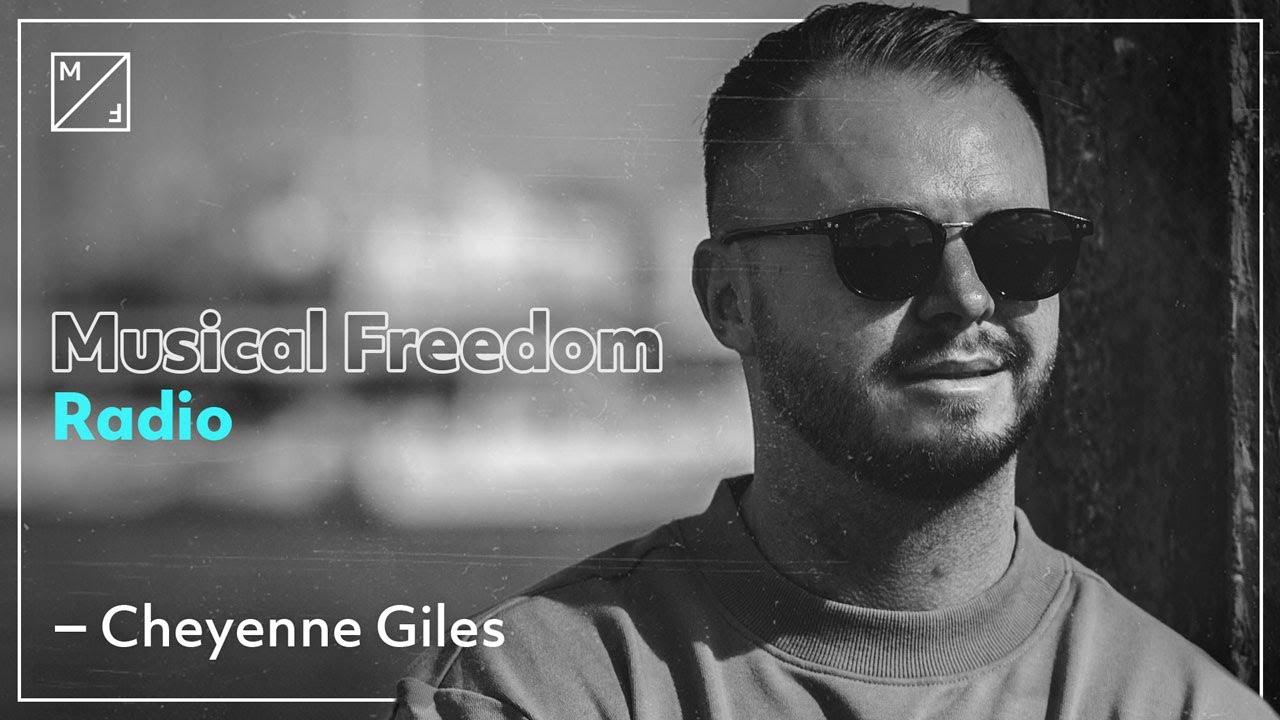 Cheyenne Giles – Musical Freedom Residency [September] ile ilgili görsel sonucu